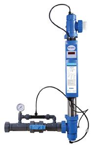 Bilde av BLUE LAGOON AOP COMPACT OZON & UV-C 75W